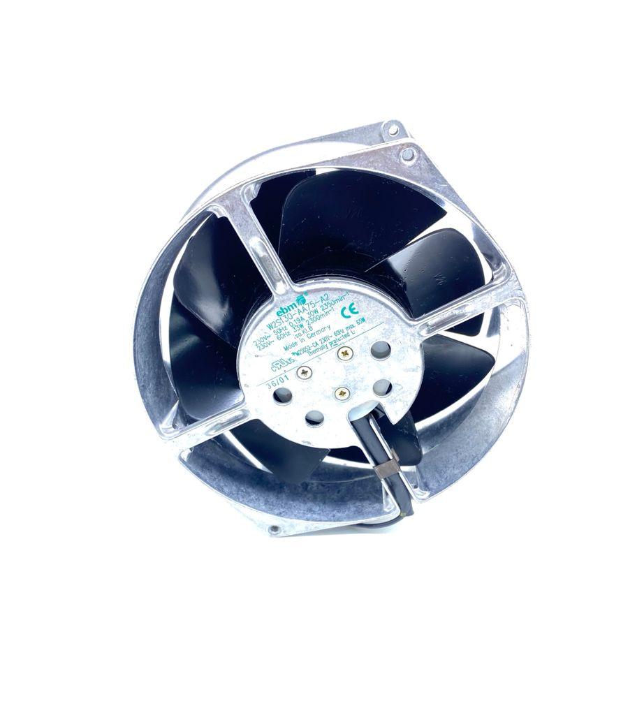 VENTILADOR 172X55MM 230VAC 33W 50W W2S130-AA75-A2 EBM PAPST