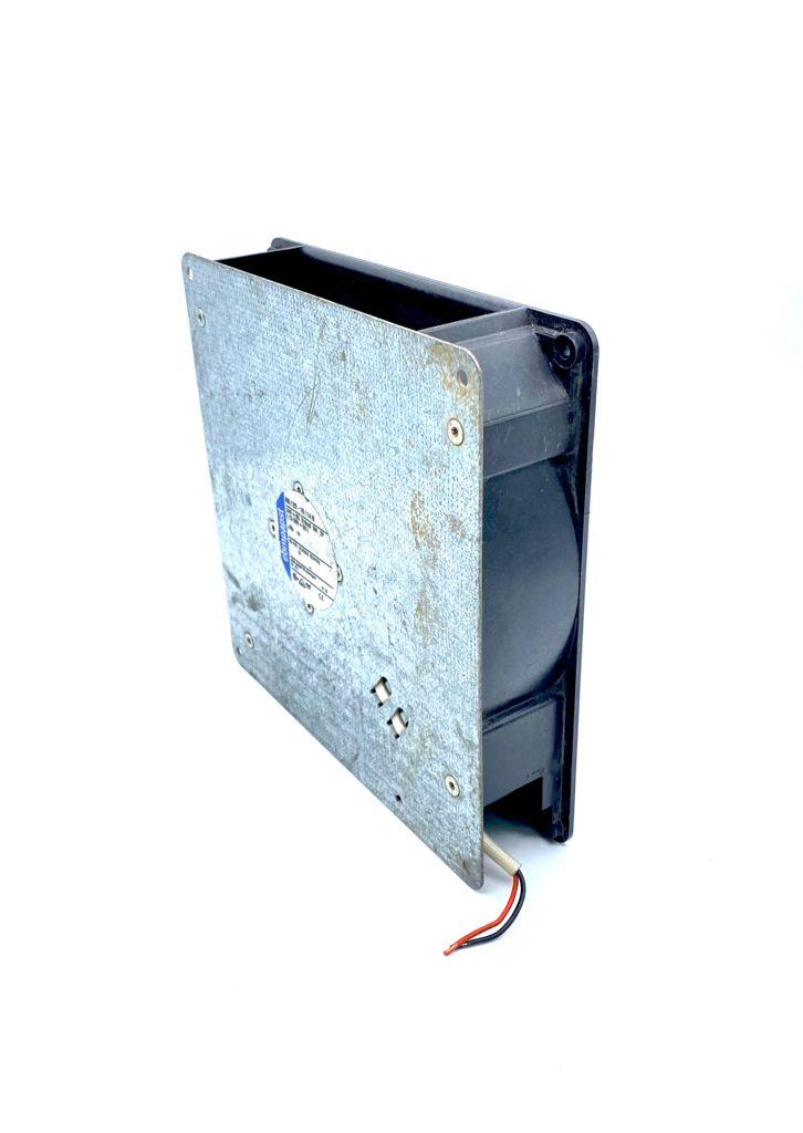 VENTILADOR 180X180X40MM 24VDC 0,21A 5W RG125-19/14N EBM PAPST (USADO)