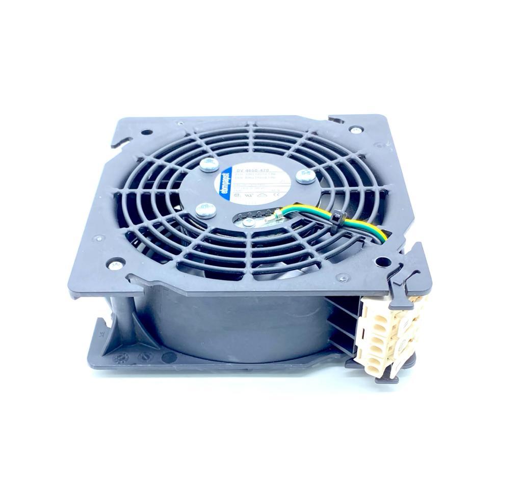 VENTILADOR FAN COOLER 120X120X38MM 230V DV4650-470 EBM PAPST (DV4650470)