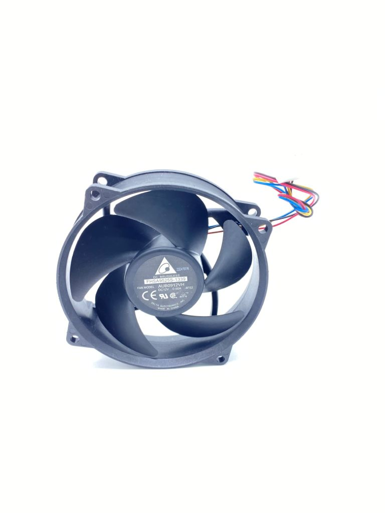 VENTILADOR FAN COOLER 12VDC 0,60A 04FIOS FHSA9525S-1339 DELTA ELECTRONICS