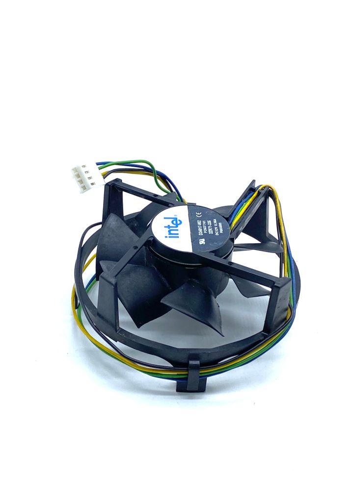 VENTILADOR FAN COOLER 12VDC SEM DISSIPADOR D34017-002 INTEL (USADO)