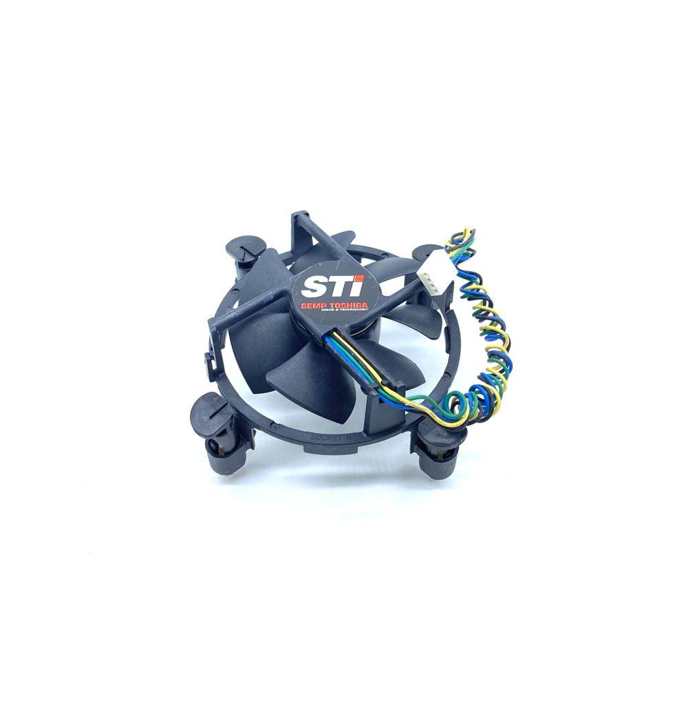 VENTILADOR FAN COOLER 12VDC SEM DISSIPADOR FHS-A9025S20 DELTA (USADO)