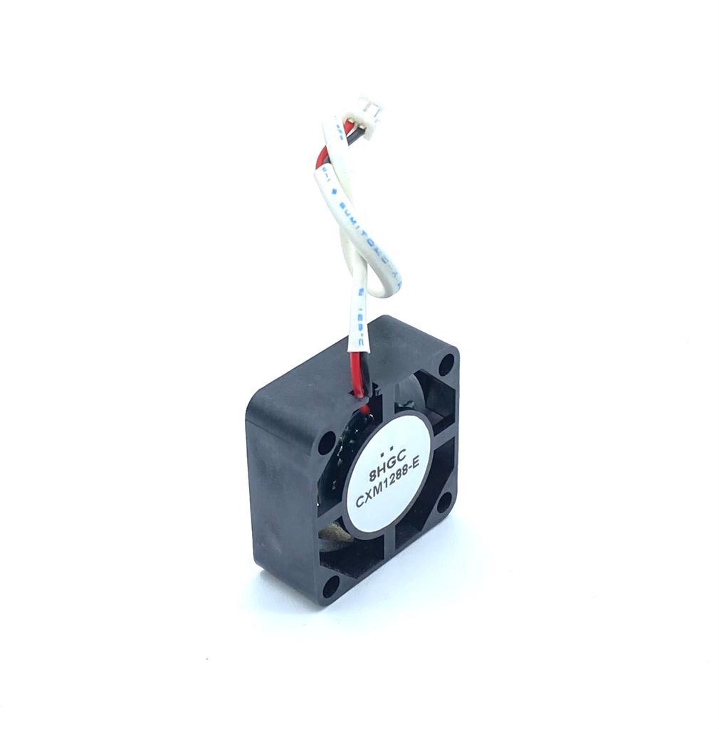 VENTILADOR FAN COOLER 25X25X10MM CXM1288-E 12VDC (CXM1288E)