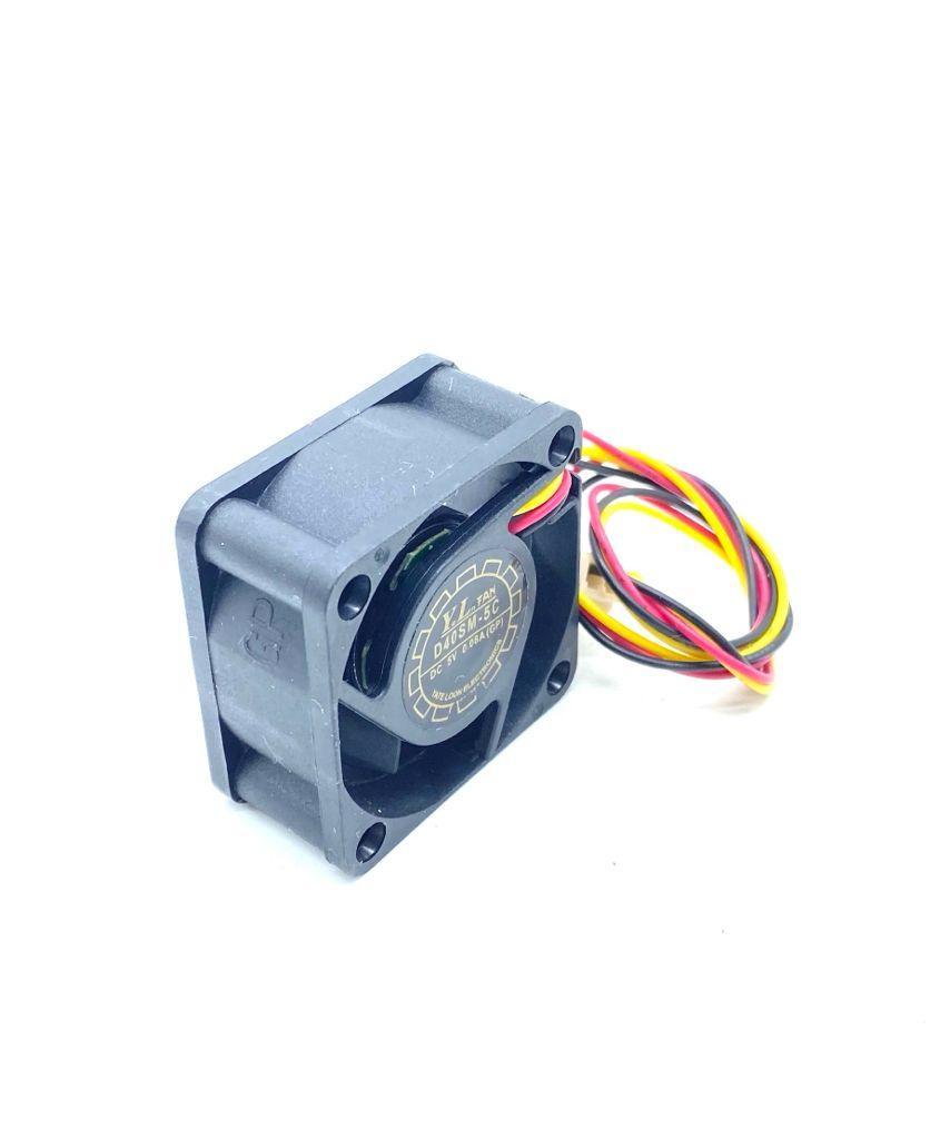 VENTILADOR FAN COOLER 40X40X20MM 5VDC 0,08A D40SM-5C YATE LOON