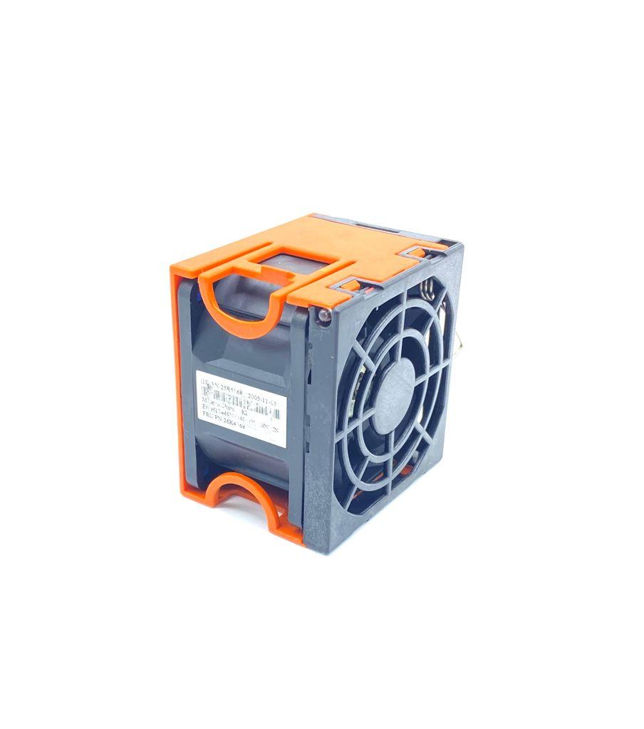 VENTILADOR FAN COOLER 60X60MM HOT-SWAP PARA XSERIES 236/346 26K4768 25R5168 IBM