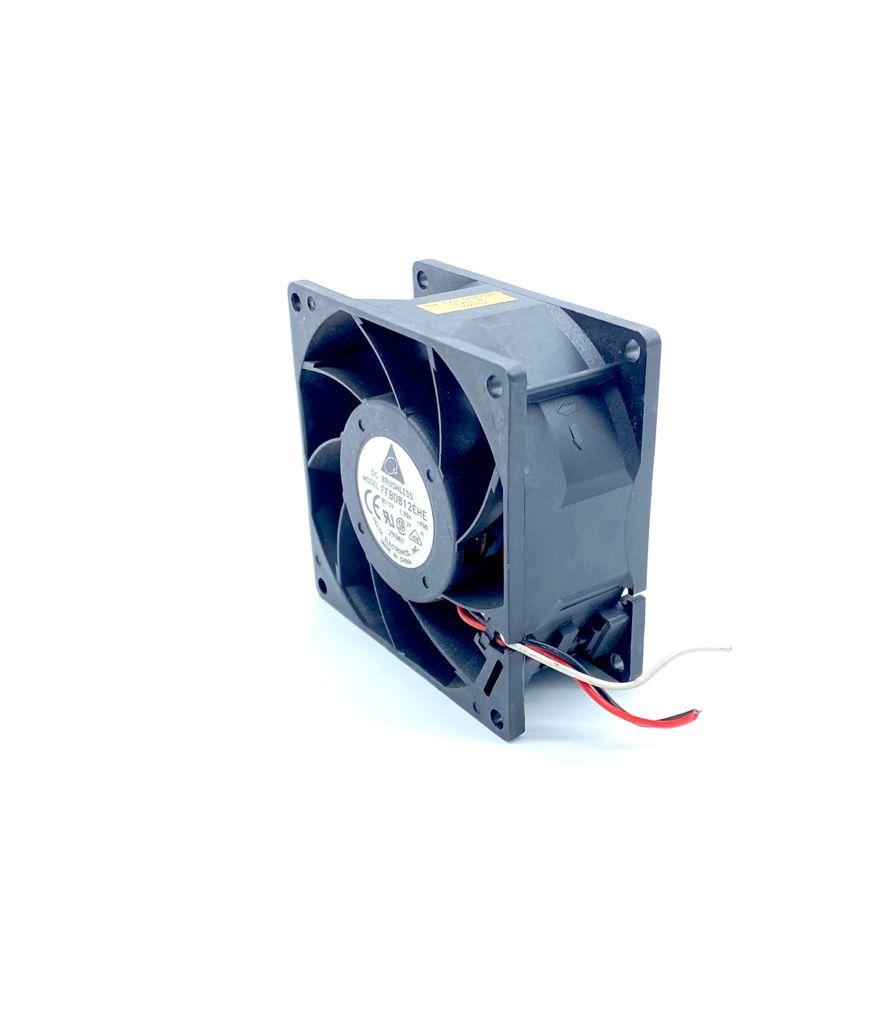 VENTILADOR FAN COOLER 80X80X38MM 12VDC FFB0812EHE DELTA ELECTRONICS
