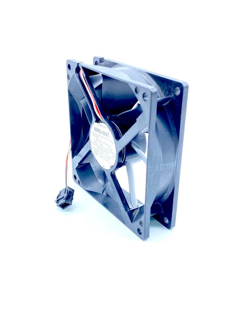 VENTILADOR FAN COOLER 92X92X20MM 24V 0.22A 3FIOS 3610RL-05W-S49 NMB (USADO)