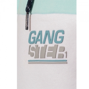 Blusa De Moletom Masculina Gangster 14.02.0350