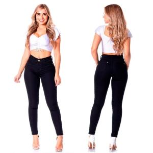 Calça Jeans Basic Feminina R.I.19 72161