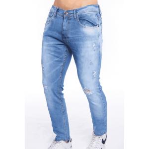 Calça Jeans Masculina Gangster 19.37.0979