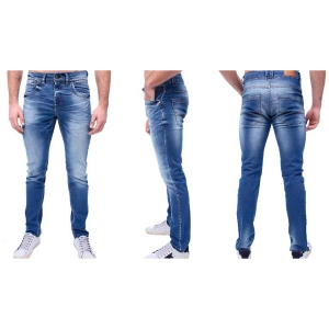 Calça Jeans Masculina Zune 36263