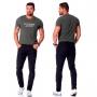 Calça Jeans Slim Light Masculina R.I.19 91207