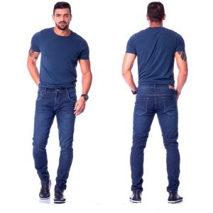 Calça Jeans Slim Light Masculina R.I.19 91437