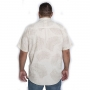 Camisa Masculina Plus Size Gangster 55.14.0006