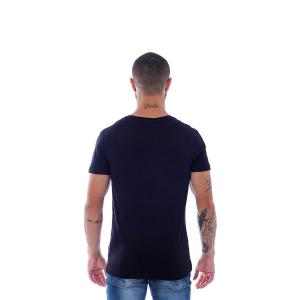 Camiseta Básica Masculina Dixie 11.28.0146