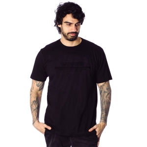Camiseta Básica Masculina Gangster 10.16.0419