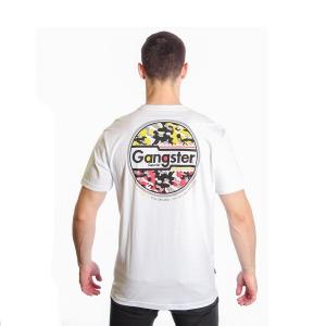 Camiseta Masculina Algodão Gangster Clássica 10.01.9528
