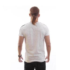 Camiseta Masculina Algodão Gangster Clássica 11.24.0997