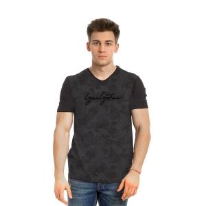 Camiseta Masculina Algodão Gangster Clássica 11.28.0128