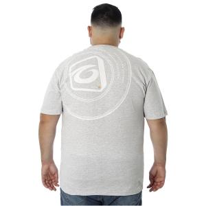 Camiseta Masculina Estampada Gangster 50.01.1230