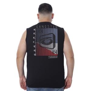 Regata Masculina Plus Size Gangster 53.05.0123
