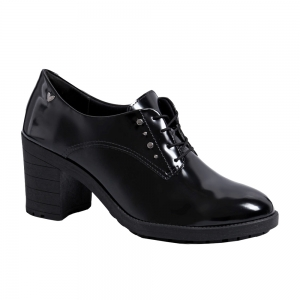 Sapato Feminino Salto Médio Mississipi X8101