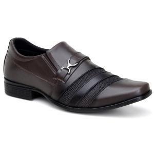 Sapato Social Masculino Sociale 001.02