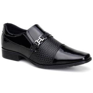 Sapato Social Masculino Sociale 007.03