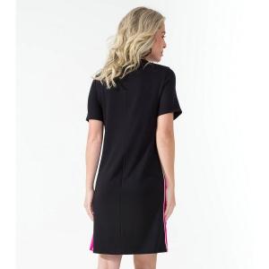 Vestido Feminino Com Listras Rovitex 6155155