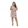 Vestido Feminino Rovitex 6149626