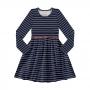 Vestido Infantil Feminino Alakazoo 67535