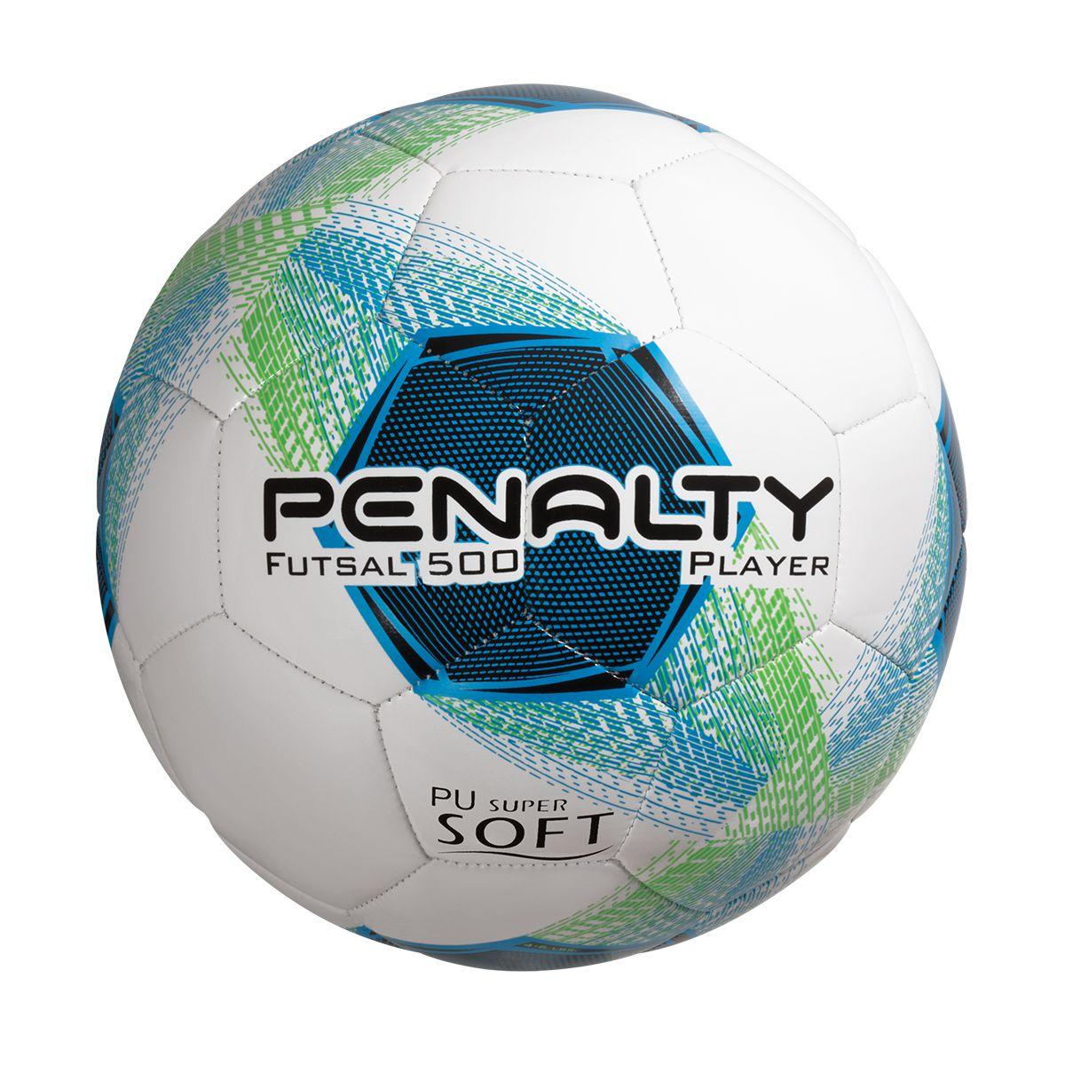 Bola de Futsal Penalty Player BC