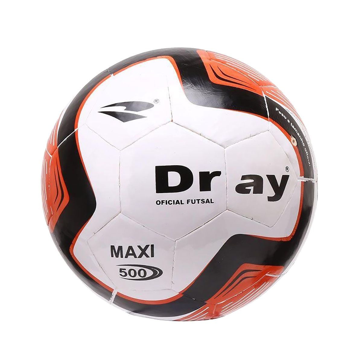 Bola de Futsal Profissional Dray 2380