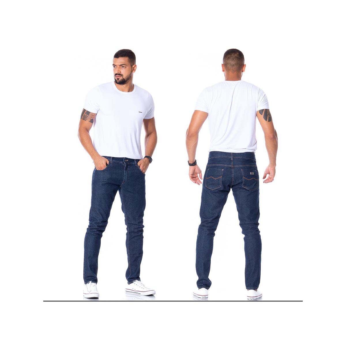 Calça Jeans Masculina R.I.19 90380