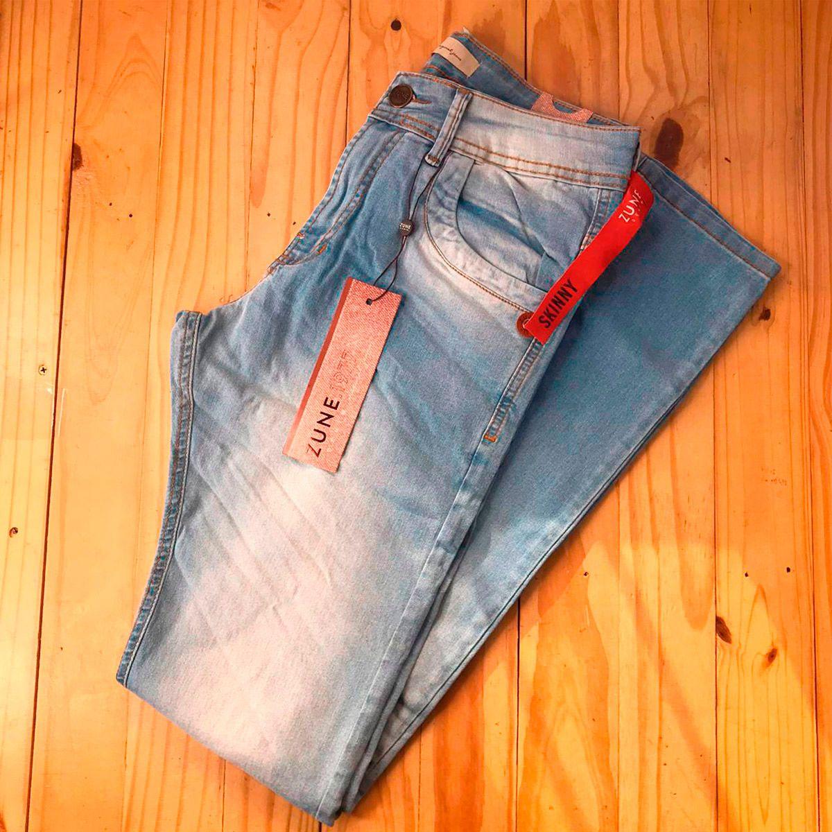 Calça Jeans Masculina Zune 33453