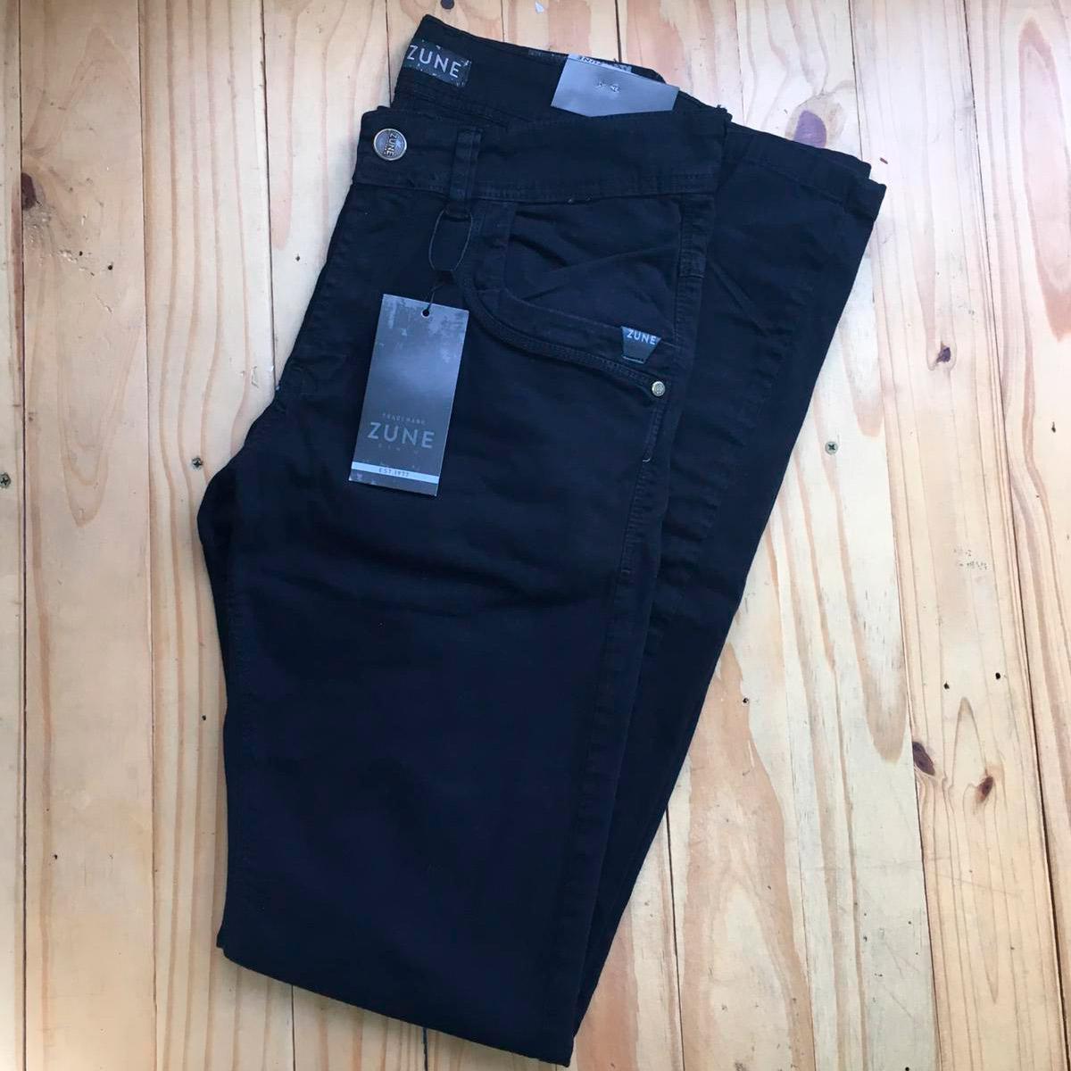 Calça Jeans Masculina Zune 35737