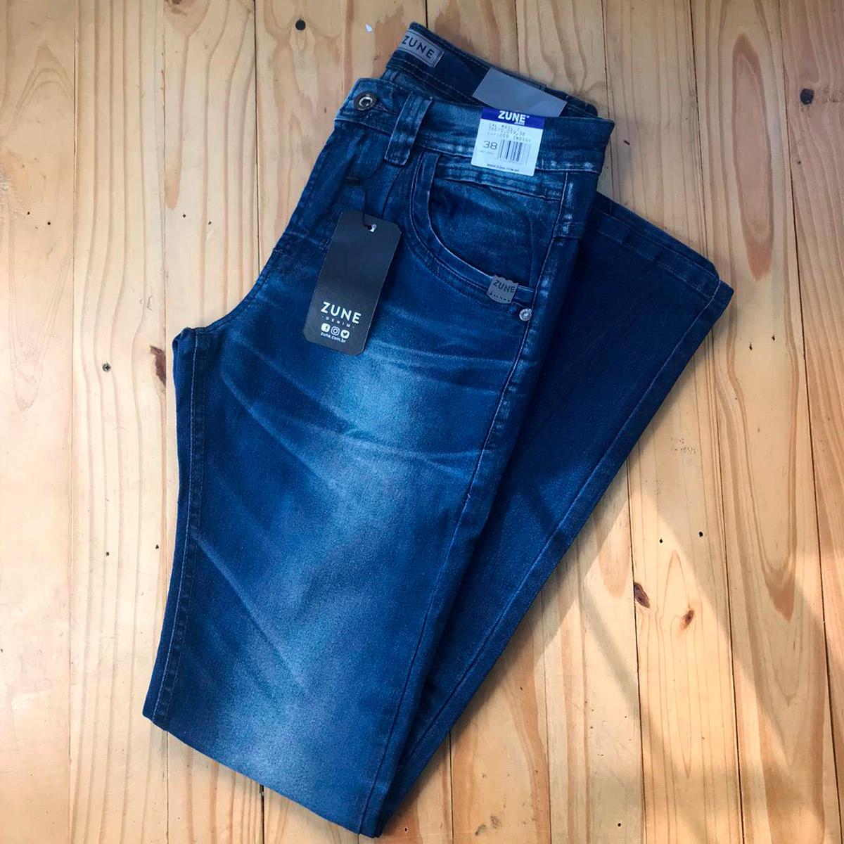 Calça Jeans Masculina Zune 36670