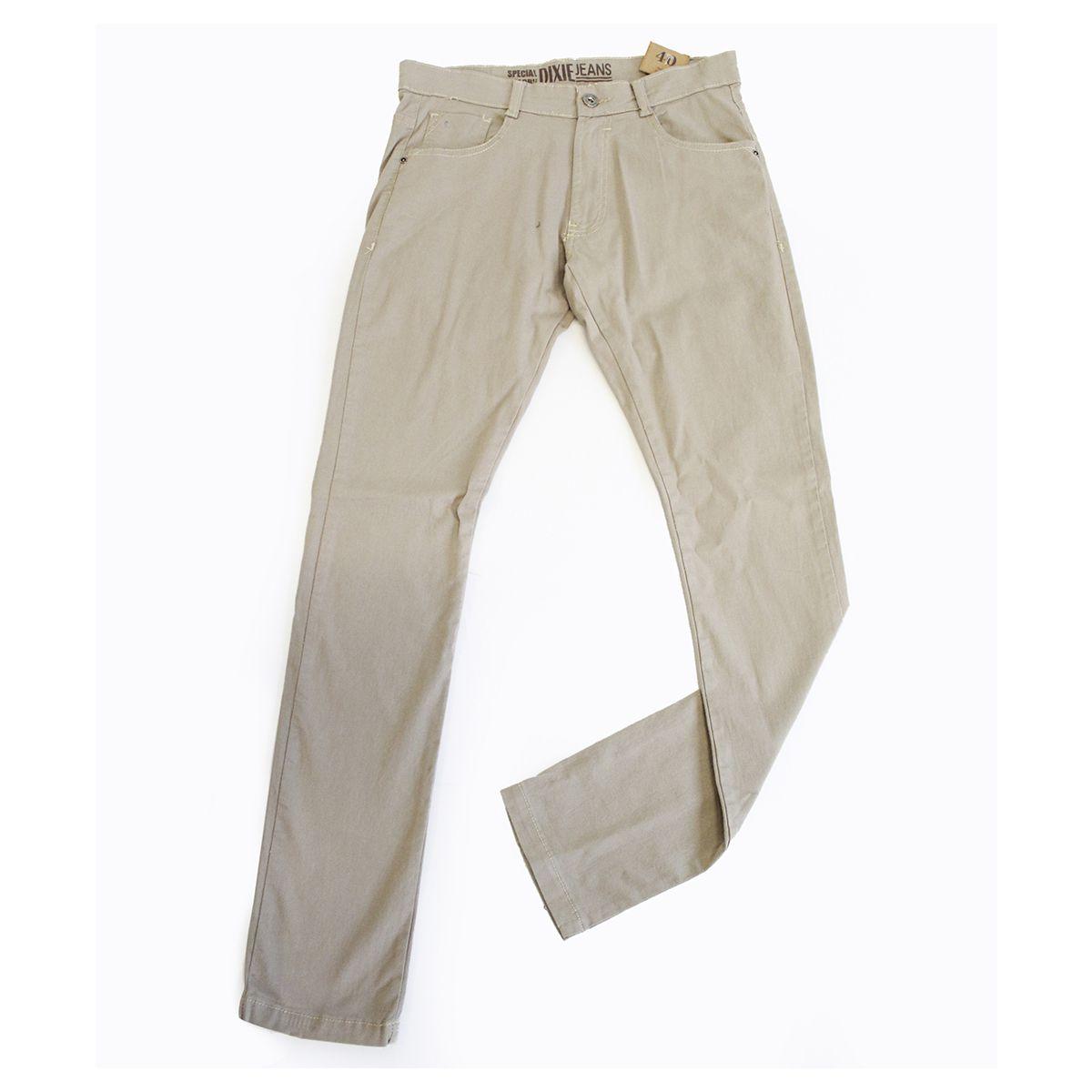 Calça Masculina Dixie 19.79.0385