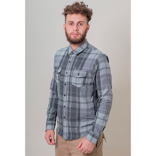 Camisa Flanela Masculina Dixie 15270075