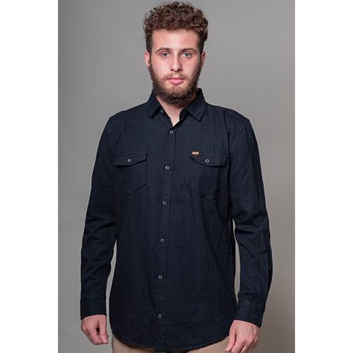 Camisa Masculina Jeans Dixie 15240033
