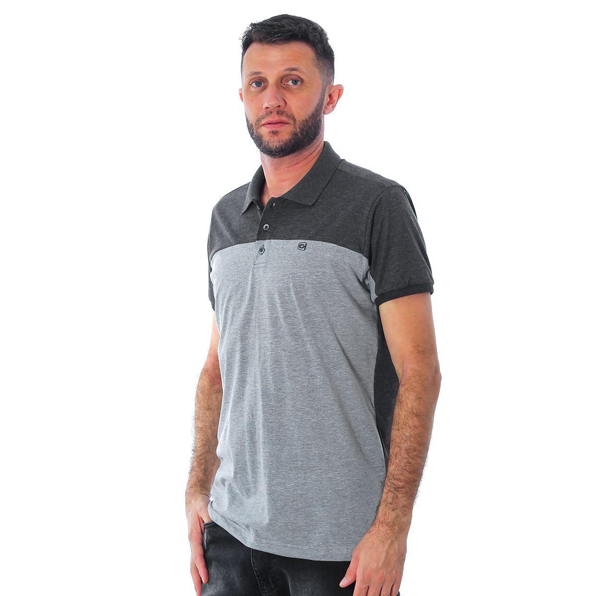 Camisa Polo Masculina Gangster 29.07.0611