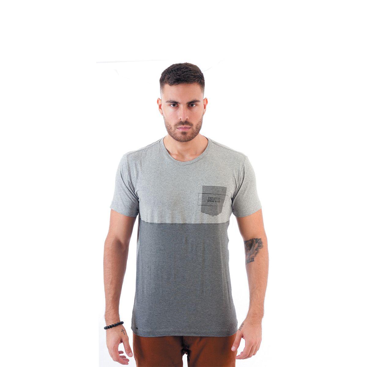 Camiseta Masculina Dixie 11.24.0833
