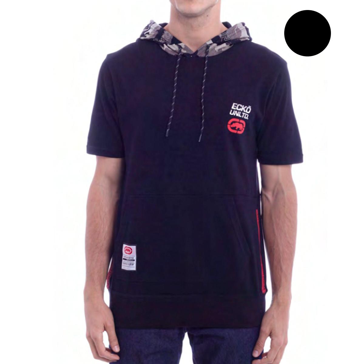 Camiseta Masculina Ecko E937A