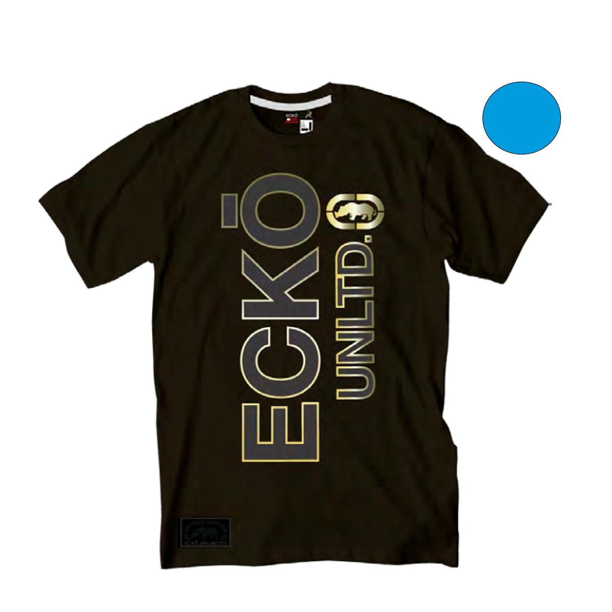 Camiseta Masculina Ecko K560A