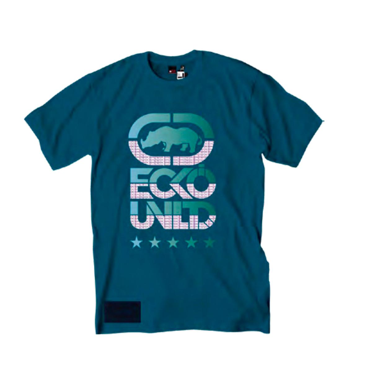 Camiseta Masculina Ecko K569A