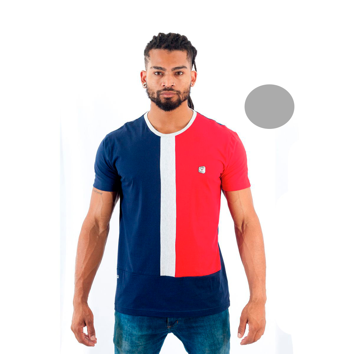 Camiseta Masculina Gangster 11.19.2145