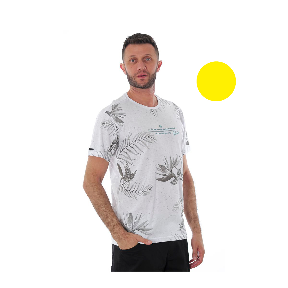 Camiseta Masculina Gangster 11.19.2886