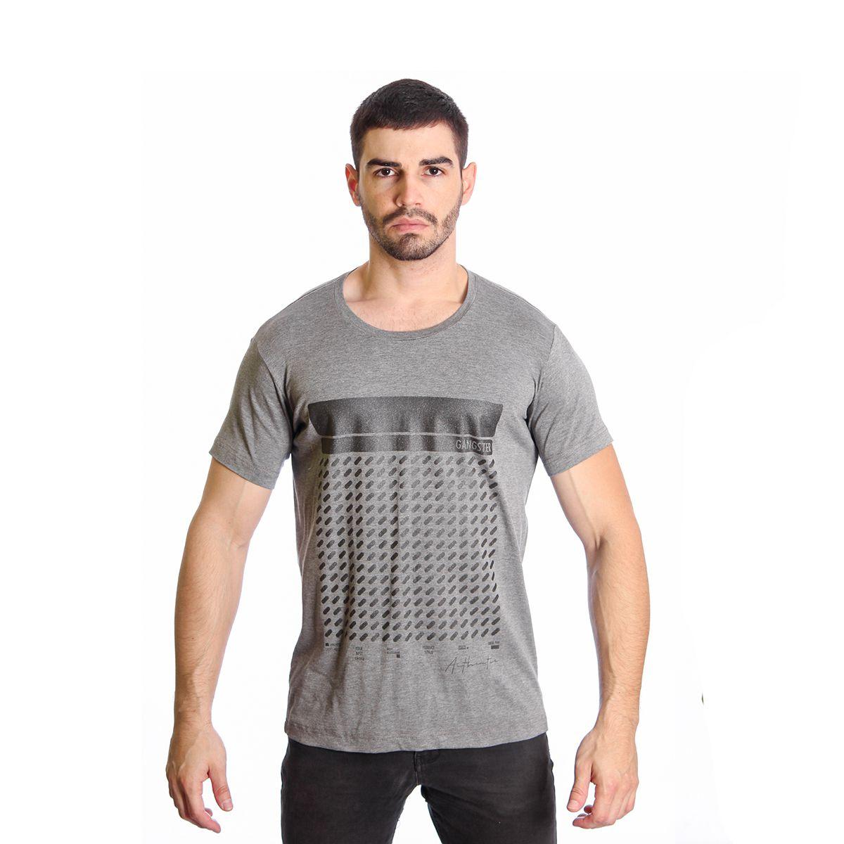 Camiseta Masculina Gangster 11.28.0176