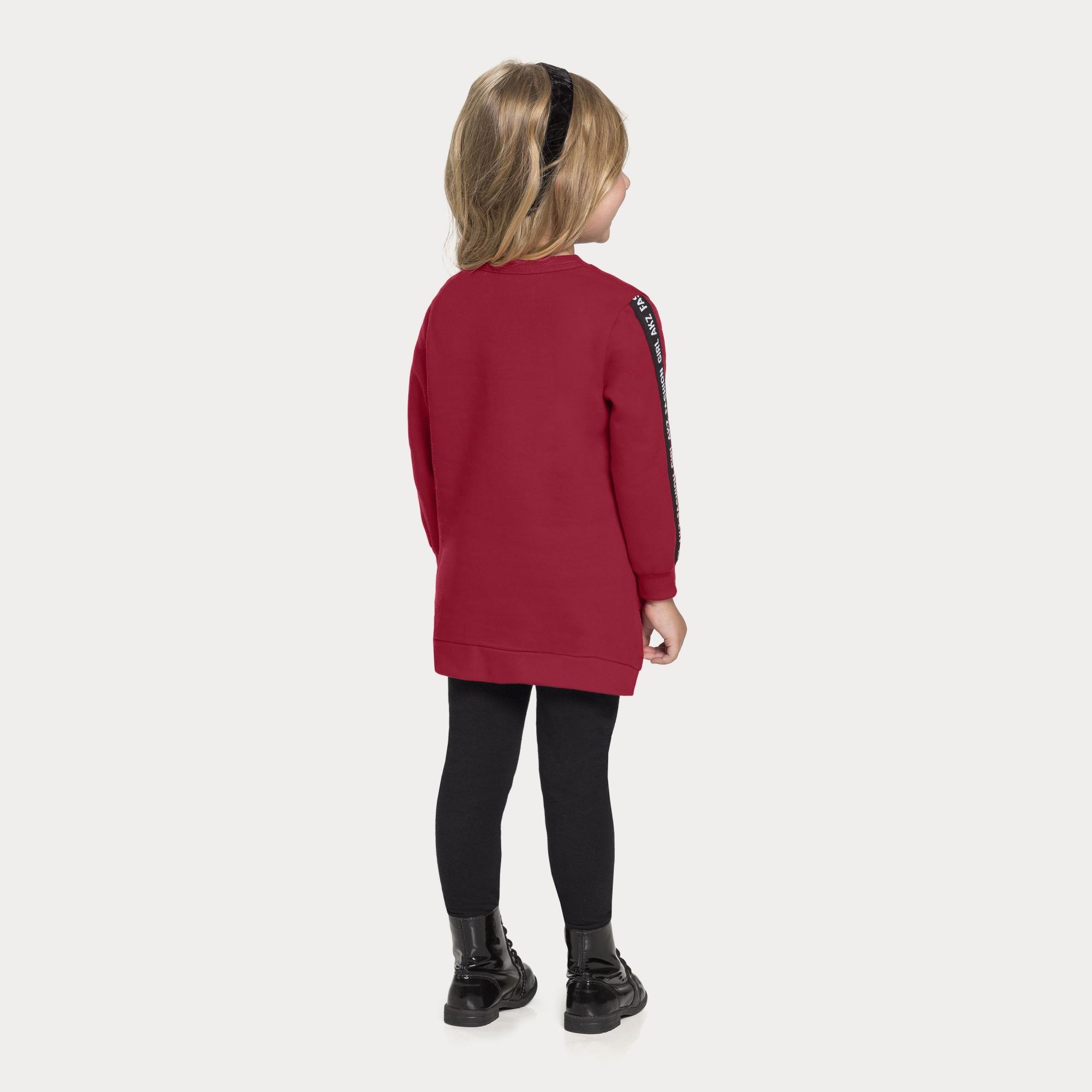 Conjunto Infantil Feminino Alakazoo 67471