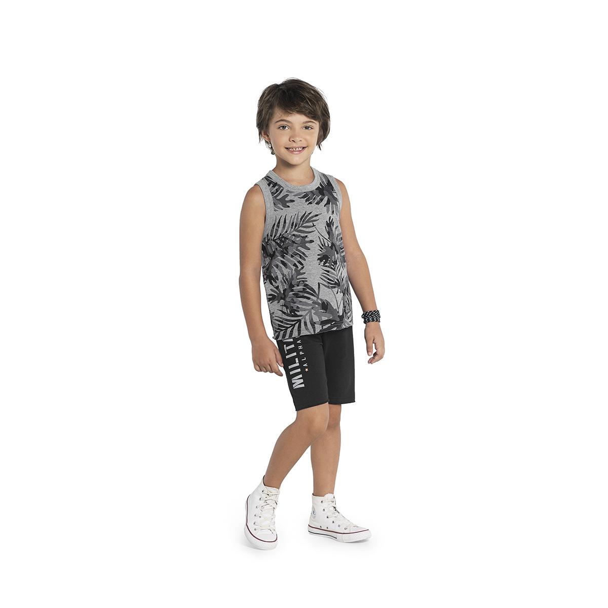 Conjunto Infantil Masculino Primavera Rovitex 3013152